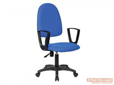 Офисное кресло  CH-1300N 3C06 Синий, ткань Бюрократ. Цвет: синий