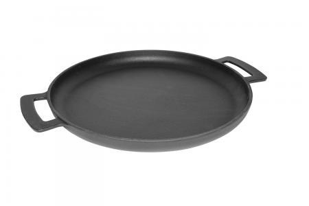 Сковорода-гриль CI-09 Hoff