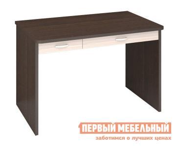Письменный стол  СК-60СМ Венге, Карамель Мэрдэс. Цвет: светлое дерево