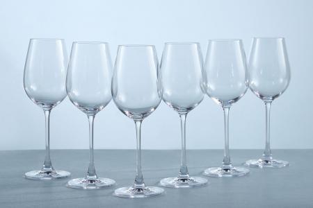 Набор бокалов для белого вина Verona Hoff