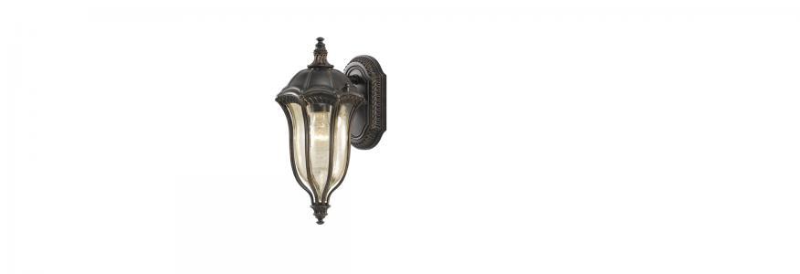 Настенный фонарь Feiss