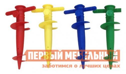 Основание для зонта  SH-30 Зеленый Афина-мебель. Цвет: зеленый