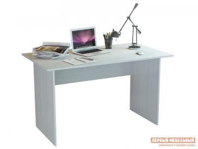 Письменный стол  Прато-2 Белый МФ Мастер. Цвет: белый