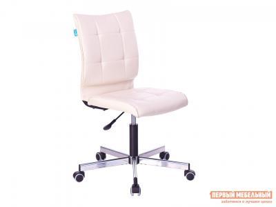 Офисное кресло  CH-330M Or-12 иск. кожа светло-бежевая Бюрократ. Цвет: бежевый