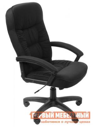Кресло руководителя  T-9908AXSN 80-11 Черный Бюрократ. Цвет: черный