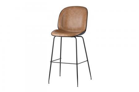 Барный стул со спинкой Турин Hoff