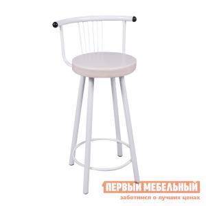 Барный стул  Стиль Белый Амис. Цвет: белый