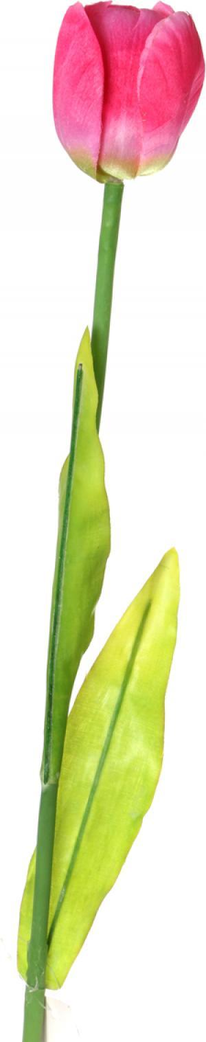 Цветок искусственный Тюльпан (60 см) Arti-M
