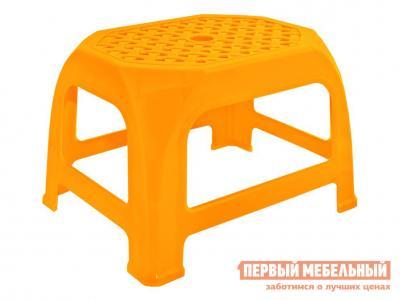 Столик и стульчик  Кроха 101065 Светло-оранжевый Алеана. Цвет: оранжевый