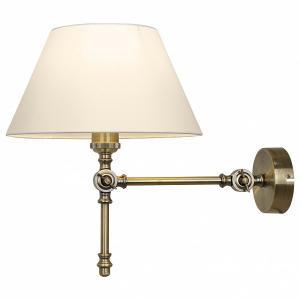Бра 5620 A5620AP-1AB Arte Lamp
