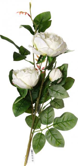 Цветок искусственный Роза (90 см) Arti-M