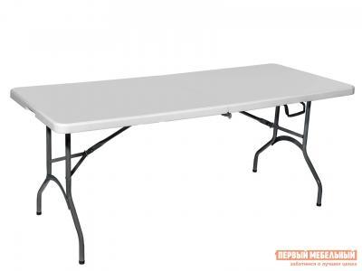 Стол для пикника  складной 182*74*74 см Белый STOOL GROUP. Цвет: белый