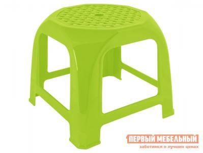 Столик и стульчик  Малыш 101064 Оливковый Алеана. Цвет: зеленый