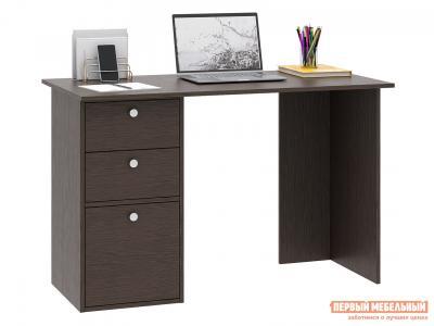 Письменный стол  Прайм-44 Венге МФ Мастер. Цвет: венге