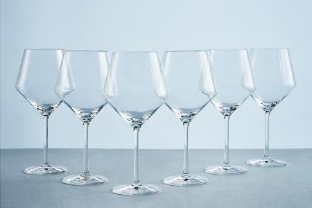 Набор бокалов для вина 692 мл Pure Schott Zwiesel