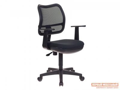 Офисное кресло  CH-797AXSN 26-28 черный Бюрократ. Цвет: черный