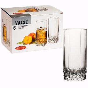 Набор стаканов Valse Pasabahce