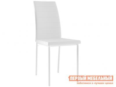 Стул  Винс 2 Белый Мебель Импэкс. Цвет: белый