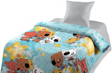 Покрывала, подушки, одеяла для малышей Павлинка Павлина
