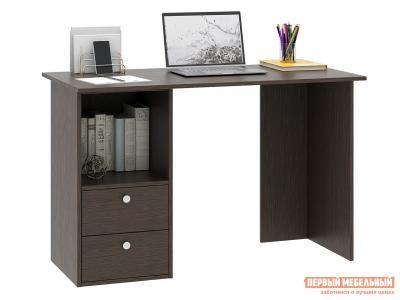 Письменный стол  Прайм-43 Венге МФ Мастер. Цвет: венге